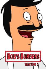 Bob's Burgers 1ª Temporada Completa Torrent Dublada