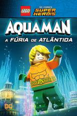 LEGO DC Comics Super Heroes: Aquaman – Rage of Atlantis (2018) Torrent Dublado e Legendado