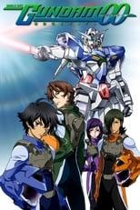 Nonton anime Mobile Suit Gundam 00 Sub Indo