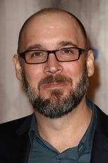 Picture of Ed Brubaker