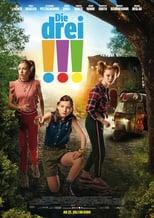 Filmposter Die Drei Ausrufezeichen