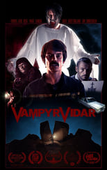 Poster for Vidar the Vampire