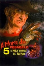 A Hora do Pesadelo 5: O Maior Horror de Freddy (1989) Torrent Dublado e Legendado