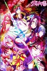 No Game, No Life: Zero (2017) Torrent Legendado