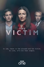 The Victim Saison 1