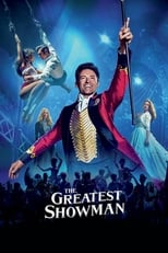 Poster for The Greatest Showman