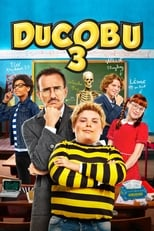 Film Ducobu 3 streaming