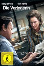 The Post small poster