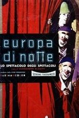 Europa di notte