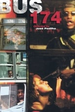 Poster for Ônibus 174