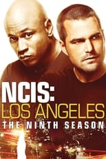 NCIS Los Angeles 9ª Temporada Completa Torrent Legendada