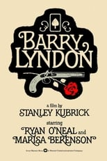 Barry Lyndon (1975) Torrent Legendado