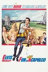 Fun in Acapulco (1963) Box Art