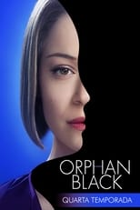 Orphan Black 4ª Temporada Completa Torrent Dublada e Legendada