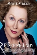 Filmposter: Die Eiserne Lady