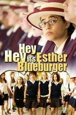 Hey Hey It's Esther Blueburger
