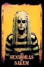 As Senhoras de Salem (2012) Torrent Dublado e Legendado