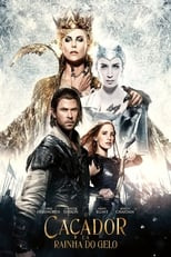 O Caçador e a Rainha do Gelo (2016) Torrent Dublado e Legendado