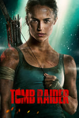 Tomb Raider small poster