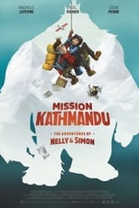 Image Mission Kathmandu: The Adventures of Nelly & Simon (2017)