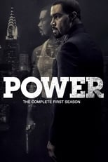 Power 1ª Temporada Completa Torrent Dublada