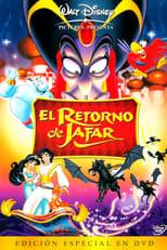VER Aladdín: el regreso de Jafar (1994) Online Gratis HD
