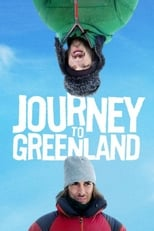 Poster for Journey To Greenland