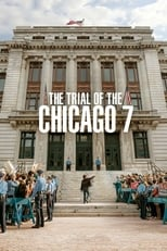 Image The Trial of the Chicago 7 – Procesul celor șapte din Chicago (2020)