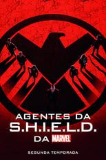 Agentes da S.H.I.E.L.D. da Marvel 2ª Temporada Completa Torrent Dublada e Legendada