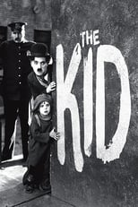 Poster van The Kid