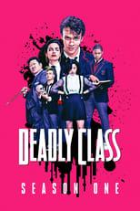 Deadly Class 1ª Temporada Completa Torrent Legendada