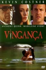 Vingança (1990) Torrent Dublado e Legendado