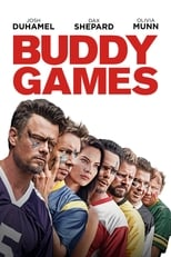 Poster Image for Movie - Buddy Games