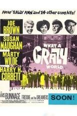What A Crazy World (1963) Box Art