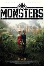 Monstros (2010) Torrent Legendado