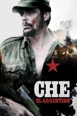 VER Che: El argentino (2008) Online Gratis HD