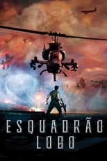 Esquadrão Lobo (2018) Torrent Dublado e Legendado