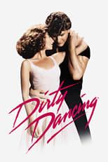 Dirty Dancing (1987) Box Art