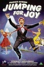 Jumping For Joy (1956) Box Art