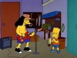 Os Simpsons: 3 Temporada, Episódio 22
