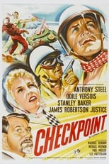 Checkpoint (1956) Box Art