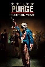 12 horas para sobrevivir: El año de la elección