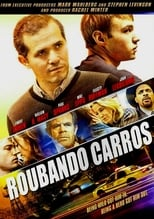 Roubando Carros (2016) Torrent Dublado e Legendado