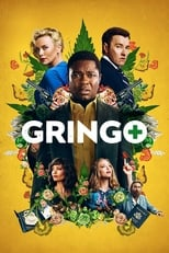 Poster for Gringo