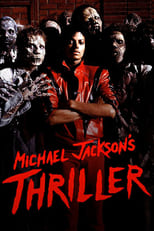 Poster Image for Movie - Michael Jackson's Thriller