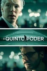 O Quinto Poder (2013) Torrent Dublado e Legendado