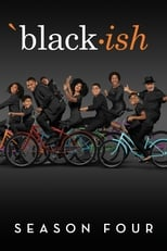 Black-ish 4ª Temporada Completa Torrent Legendada