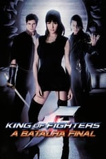 King of Fighters – A Batalha Final (2009) Torrent Dublado e Legendado
