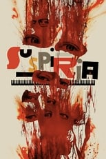 Suspíria: A Dança do Medo (2018) Torrent Dublado e Legendado