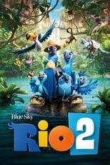 Rio 2 (2014) Torrent Dublado e Legendado